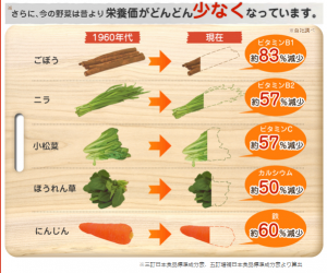 日本食品標準成分表