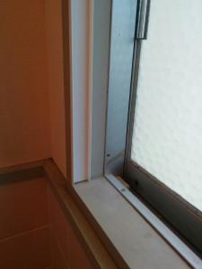 内窓の作り方007