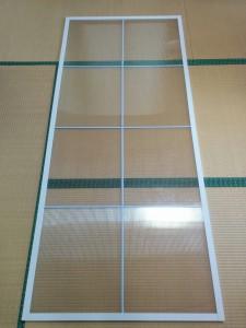 格子状二重窓009