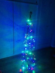 クリスマスツリーDIY015