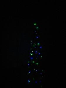 クリスマスツリーDIY016
