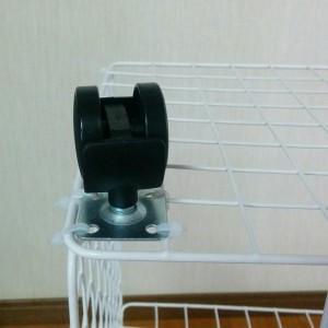 かんたん洗濯ラックdiy009
