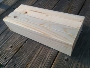 手作り折りたたみテーブル作り方008