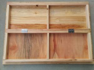 手作り折りたたみテーブル作り方012