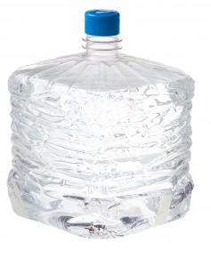密封度の高いボトルBefore