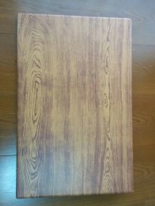 100均の木目シートで落ち着けるキッチンにリメイク005