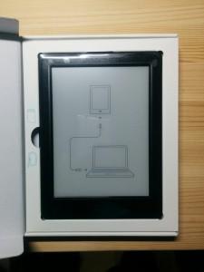 楽天電子書籍リーダーkobo glo HDで本棚スペースを最小限に!003