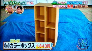 【八王子リフォーム】ヒロミ、スギちゃんの家をカリフォルニア風にイジる015