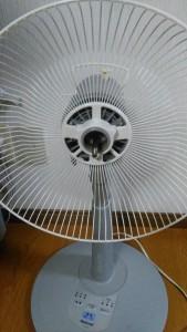 扇風機のキュルキュル音の原因は・・・005
