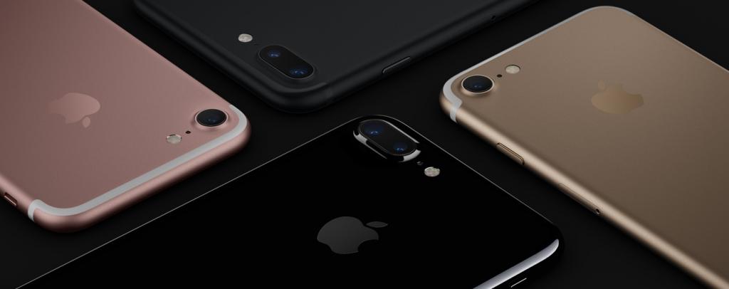 iPhone7 Plusは大手キャリアで月々割適用とApple一括購入+格安SIMでどっちがお得になるか比較!