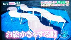 【八王子リホーム】ヒロミ幼稚園を作る011