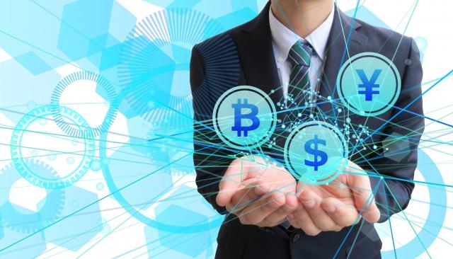 仮想通貨取引を始める前に・・・詐欺のリスクを減らす選択肢