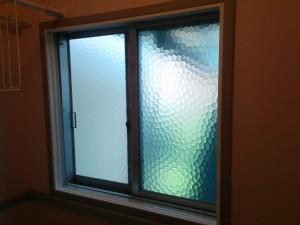 内窓の作り方010