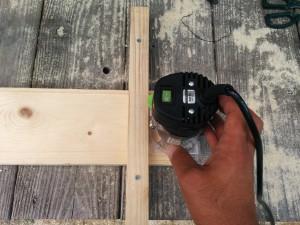 カントリーチックな木箱004