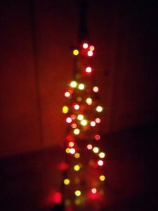 クリスマスツリーDIY017
