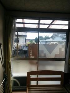 内窓用木枠の作り方001
