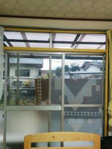 内窓用木枠の作り方007