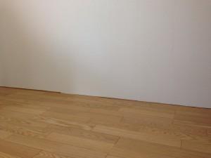 こども部屋リフォーム巾木001