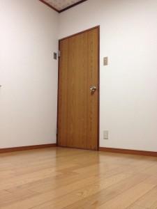 こども部屋リフォーム巾木004