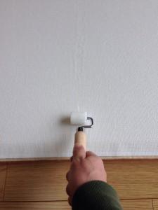押し入れの戸に壁紙006