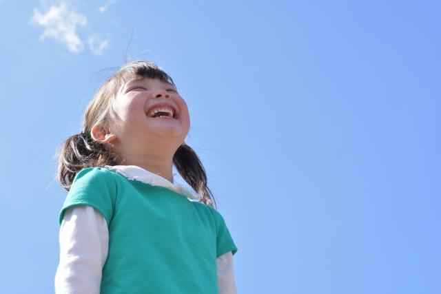 子供の将来を考える!効率よく人生を楽しんでもらうには・・・