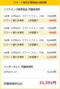 softbank Air シュミレーション004