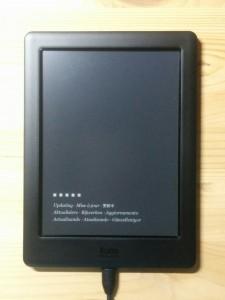 楽天電子書籍リーダーkobo glo HDで本棚スペースを最小限に!011
