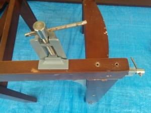 ハイチェアをこども用の椅子にリメイク008