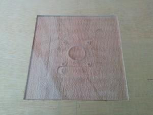 トリマーテーブル天板003