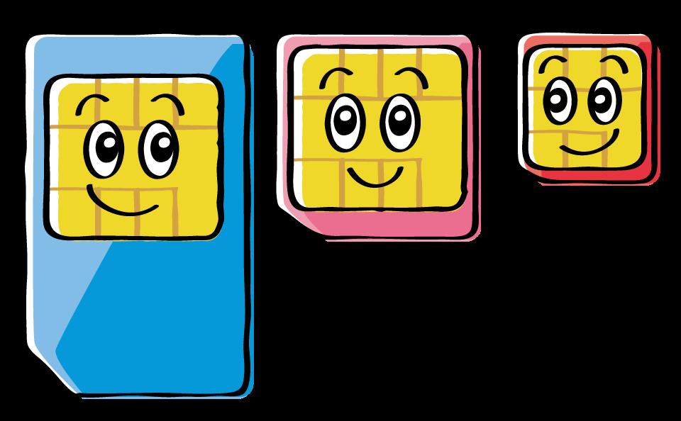 3月22日スタートのソフトバンク格安SIM取り扱い販売店