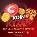 【Koindex】Bitcoinを半額で購入できる!?無駄を減らす計算方法